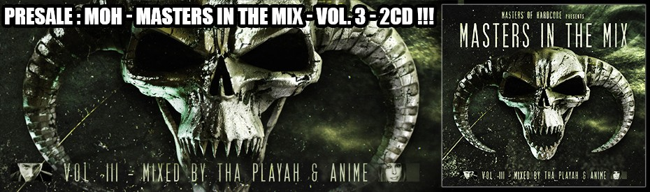 MOH mix 3