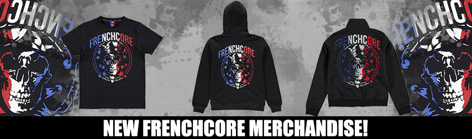 Frenchcore 100 procent 2017 okt