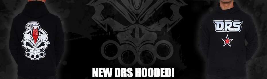 DRS hooded