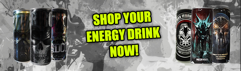 Energy Drink all