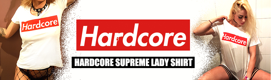 Hardcore Supreme ladies
