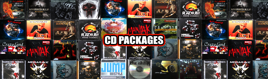 CD packs