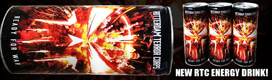 RTC energy drink