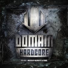 Domain Hardcore vol.1