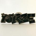 Metal Forze Pin