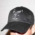 Black Darkside Cap