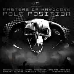 Masters Of Hardcore Pole Position 30
