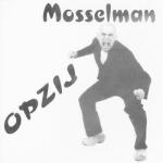 Mosselman - Opzij (single)