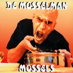 Mosselman- Mossels (cd single)