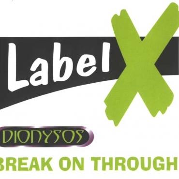 Dionysos - Break on through