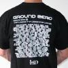 Ground Zero Line up SS, black