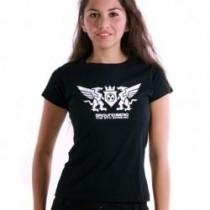 Ground Zero 5th logo ladyshirt