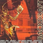 Various Artists - Backdraft