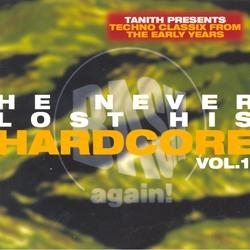 Various Artists - He never lost his hardcore vol.1
