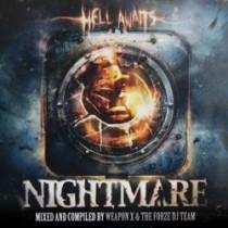 Nightmare - Hell awaits - 2CD