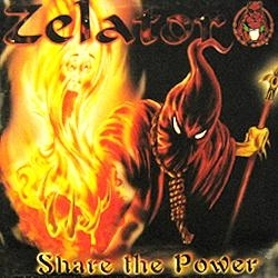 Zelator - Share the power