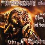 The Headbanger ft. Alee & Ruffian - Enter the 4th dimension