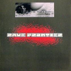 Ian Thrust & Chromatic - Fusion EP
