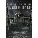 MOH - The voice of mayhem DVD