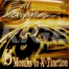 Evil Activities - 6 Months to X-Tinction