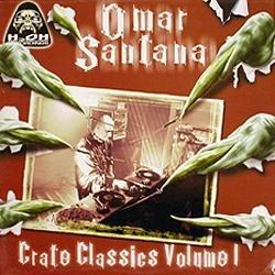 Santana - Santana Vol. 1