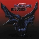 The Ultimate Hardcore Invasion - CD