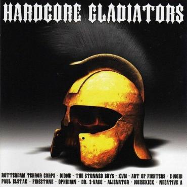 Hardcore Gladiators (2CD)