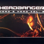 Headbanger - Head 2 head vol.2