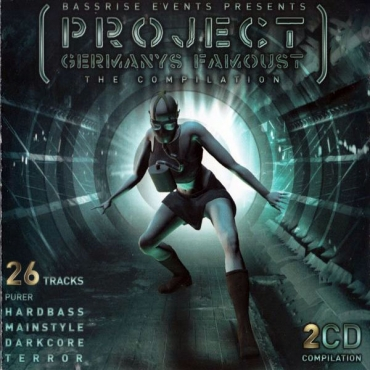 Project Germanys Famoust - 2CD