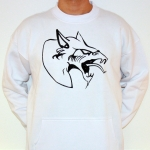 Neophyte 09 sweater white