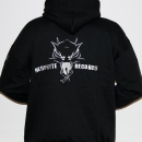 Neophyte Records 09 hooded black