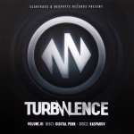 Turbulence Vol 1 Digital punk & Kasparov (2CD)