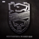 Hardcore 4 Life 2013 mixed by nosferatu