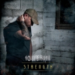 Nosferatu - Strength 2cd Album