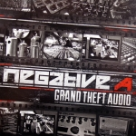Negative A Grand Theft Audio