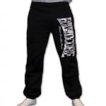 100% Hardcore Joggingpants Black/Camo