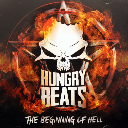 Hungry Beats The Beginning Of Hell A8cd01 Cd Rigeshop