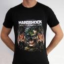 Hardshock 2013 party shirt
