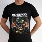 Hardshock 2013 party shirt