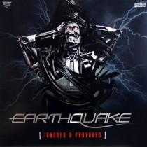 Earthquake - Ignore & provoked