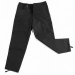 Army Pants Black