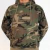 Army Hooded Woodland