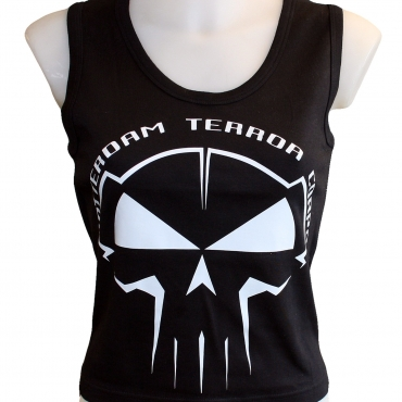 RTC black Tanktop, lady, one size fits all