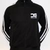 Dance 2 Eden, Trainings jacket, XL