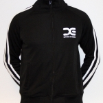 Dance 2 Eden, Trainings jacket, XL