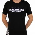 Dance 2 Eden, Partyshirt, XXL