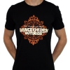 Dance 2 Eden, The search of a new world shirt