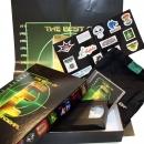 Energiehal box Early Rave