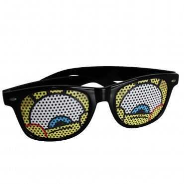 Nunnettes spongebob Happy Brille