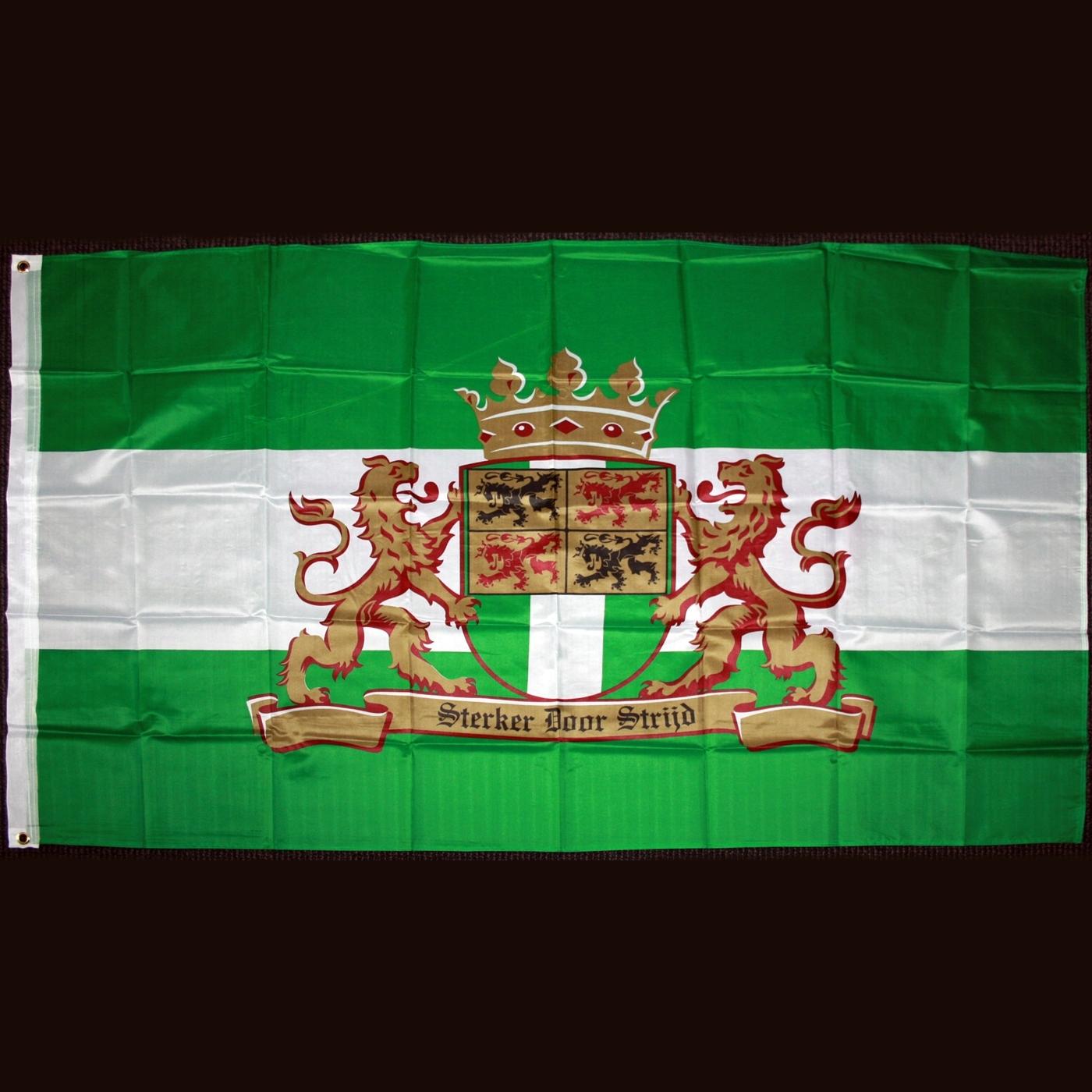 Rotterdam Flag Rotterdamflag Flag Rigeshop